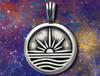 Stargazers Necklace - Sunrise