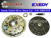 Exedy OEM Clutch Kit and Slave 2005-2011 Chevy Corvette C6 6.0L LS2 6.2L LS3 Z06 7.0L LS7