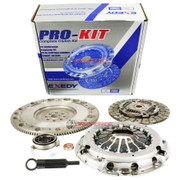 Exedy OEM Clutch Kit Set and Ff502 Racing Flywheel Impreza WRX Legacy GT 2.5L Turbo