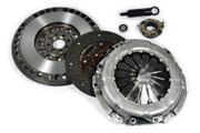 FX Racing OE Clutch Kit and Chromoly Flywheel Scion tC Toyota Camry RAV4 Solara 2.4L