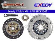 Exedy OE OEM Clutch Kit 2006-2010 Honda Civic DX GX LX EX 1.8L SOHC 2Door 4Door