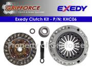 Exedy OE OEM Clutch Pro-Kit Set 2000-2009 Honda S2000 2.0L F20C 2.2L F22C