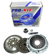 Exedy OEM Clutch Kit and FX Racing Flywheel 2000-09 Honda S2000 2.0L 2.2L F20C F22C