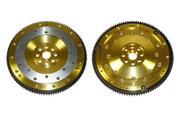FX Racing Billet Aluminum Flywheel 2000-2009 Honda S2000 2.0L 2.2L F20C F22C