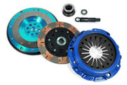 FX Racing Multi-Friction Clutch  and  Aluminum Flywheel 00-09 Honda S2000 2.0L 2.2L
