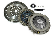 FX Racing OE Clutch Kit and Chromoly Flywheel 06-09 Civic Si 2002-06 RSX Type-S 2.0L