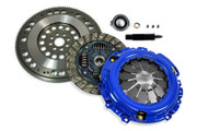 FX Stage 1 Clutch Kit  and Chromoly Flywheel 02-06 Acura RSX Type-S 2006-09 Civic Si