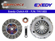 Exedy OEM Clutch Pro-Kit Set 05-08 Toyota Tacoma Tundra 07-08 Fj-Cruiser 4.0L V6