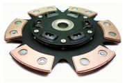 FX Stage 3 Sprung 6Puck Ceramic Clutch Disc xA xB Celica Corolla Matrix MR2 Vibe