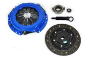 FX Racing Stage 2 Clutch Kit Celica Corolla XR-S Matrix MR-2 Vibe GT 1.6L 1.8L