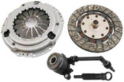 Exedy OEM Clutch Kit Set and Slave 2007-2008 Nissan Sentra 2.0L Versa 1.8L Base S SL
