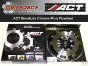 ACT xACT Streetlite Flywheel 2008-2009 Mitsubishi Lancer Evolution Evo X GSR Awd