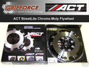 ACT xACT Streetlite Flywheel 86-99 Mazda RX-7 Fc Fd 13B 04-08 Turbo RX-8 13BMSP