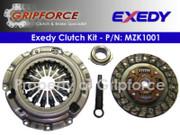 Exedy OEM Clutch Kit Set 2003-2008 Mazda 6 S Hatchback Sedan Wagon 3.0L V6 DOHC