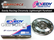 Exedy Racing Chromoly Flywheel 04-08 Mazda 3 5 MX-5 Miata 2.0L 2.3L Lf-De L3-Ve