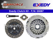 Exedy OEM Clutch Kit Fits Hyundai 1996-2006 Elantra 1997-2008 Tiburon 1.8L 2.0L
