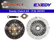 Exedy OEM Clutch Kit Fits Kia Optima Hyundai Santa Fe Sonata 2.4L Tiburon 2.7L