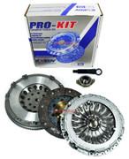 Exedy OEM Clutch Kit and FX Racing Chromoly Flywheel Fits Hyundai Tiburon SE GT 2.7L