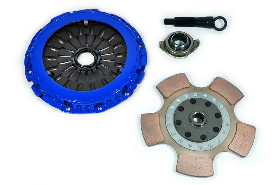 Service Manual Fx Xtreme Stage 4 Clutch Service Manual