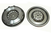 FX Racing Lightweight Chromoly Flywheel Fits 02-08 Hyundai Sonata Tiburon 2.7L