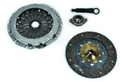 FX Racing Premium Clutch Kit Fits 01-08 Optima Santa Fe Sonata Tiburon 2.4L 2.7L