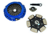 FX Racing Stage 2 Race Clutch Kit Fits 96-08 Hyundai Elantra Tiburon 1.8L 2.0L