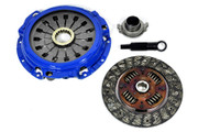 FX Racing Stage 3 Clutch Kit and Chromoly Flywheel Fits 1997-08 Elantra Tiburon 2.0L