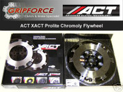 ACT xACT Prolite Race Flywheel Acura RSX L Type-S Honda Civic Si 2.0L K20 5&6Spd