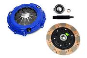 FX Multi-Friction Race Clutch Kit 06-08 Civic Si 02-06 RSX Type-S 2.0L K20 6 Spd
