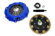 FX Racing Kevlar Clutch Kit 02-06 RSX Type-S 06-08 Civic Si 2.0L K20 I-Vtec 6Spd