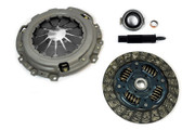 FX Racing OE Clutch Kit 02-06 Acura RSX Type-S 06-08 Honda Civic Si 2.0L K20