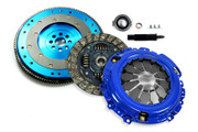 FX Racing Stage 1 Clutch Kit and Aluminum Flywheel RSX Type-S Civic Si K20 2.0L 6Spd