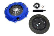 FX Racing Stage 2 Clutch Kit Acura RSX Type-S Honda Civic Si 2.0L K20 Ivtec 6Spd