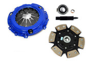FX Racing Stage 3 Clutch Kit 02-06 RSX Type-S 06-08 Civic Si 2.0L K20 Ivtec 6Spd