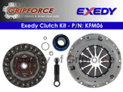 Exedy OE OEM Clutch Pro-Kit Set 1995-2008 Ford Ranger 1995-2006 Mazda B3000 3.0L