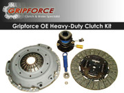 Gripforce OE Clutch Kit and Slave 1997-2008 Ford F-150 Pickup Truck 4.2L V6 4.6L V8