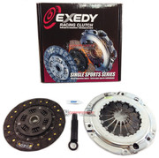 Exedy Racing Stage 1 Clutch Kit Chevrolet Cobalt L61 SS Hhr Pontiac G5 2.2L 2.4L