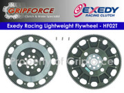 Exedy Racing New Chromoly Flywheel RSX Base L Type-S Civic Si K20 TSX Accord K24