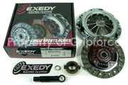 Exedy Racing Stage 1 Clutch Kit RSX Base L Type-S Civic Si 2.0L Accord Tsx 2.4L