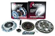 Exedy Racing Stage 1 Clutch Kit and Hf02 Flywheel RSX Civic Si 2.0L Tsx Accord 2.4L