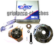 Exedy Racing Stage 2 Thin Miba Race Clutch Kit RSX Tsx Accord Civic Si 2.0L 2.4L