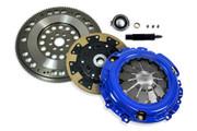 FX Racing  Kevlar Clutch Kit and Chromoly Flywheel Honda Accord Acura TSX 2.4L K24
