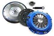 FX Racing Stage 1 Clutch Kit and Fidanza Flywheel Acura TSX Honda Accord 2.4L I4 K24