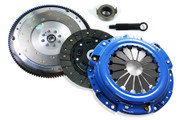FX Racing Stage 2 Clutch Kit and Fidanza Flywheel Acura TSX Honda Accord 2.4L I4 K24
