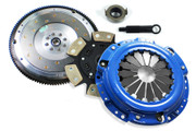 FX Racing Stage 3 Clutch Kit and Fidanza Flywheel Acura TSX Honda Accord 2.4L I4 K24