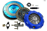 FX Stage 1 Clutch Kit and Aluminum Flywheel and Hd Master Cylinder TSX Accord 2.4L K24