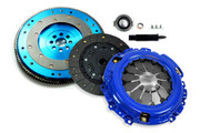 FX Stage 2 Clutch Kit and Aluminum Flywheel 04-08 Acura TSX 03-07 Honda Accord 2.4L