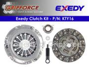 Exedy OEM Clutch Kit 1993-1994 Toyota T100 4Wd Pickup 3.0L 2005-2007 Tacoma 2.7L