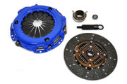 FX Racing Stage 1 Street Clutch Kit 93-94 Toyota T100 3.0L 4Wd 05-07 Tacoma 2.7L