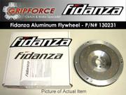 Fidanza Flywheel Celica GT Corolla Matrix MR2 Spyder Prizm Vibe 1.8L 1Zzfe 5Spd